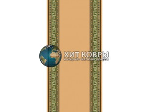 Кремлевка 5463 бежевый